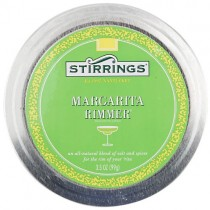 Stirrings Margarita Drink Rimmer, 3.5-ounce Tin