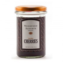 Bourbon Barrel Foods Woodford Reserve Bourbon Cherries - 11 Ounces