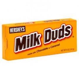 Hershey's Milk Duds 5 oz