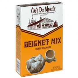 Beignet Mix 28 oz