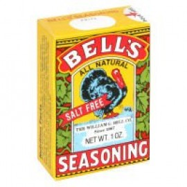 Bell's All Natural Poultry Seasoning - 1 oz