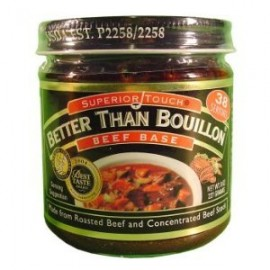 Better Than Bouillon Beef Base 8oz(227g)