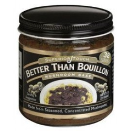 Better than Bouillon Mushroom Base 8 Ounces