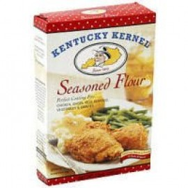 Kentucky Kernel Seasoned Flour 10 Ounces