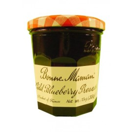 Bonne Maman Preserve, Blueberry, 13-Ounce