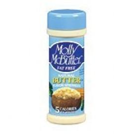 Molly McButter Natural Butter Flavor Sprinkles: 2 OZ