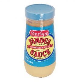 Durkee Famous Sandwich & Salad Sauce - 10 oz