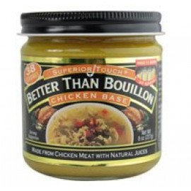 Better Than Bouillon Superior Touch Chicken Base  8 oz