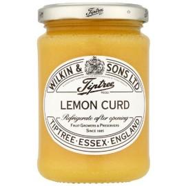 Tiptree Lemon Curd, 12-Ounce Jars