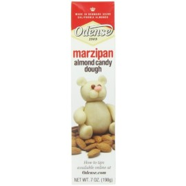 Odense Marzipan, Almond Candy Dough, 7 Ounce Box