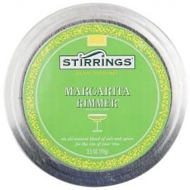 Stirrings Margarita Drink Rimmer, 3.5-ounce Tin