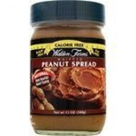 Walden Farms Whipped Peanut Spread Calorie-Free; Gluten Free; 12-Ounce