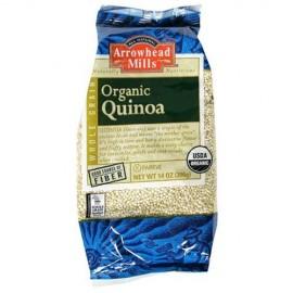 Arrowhead Mills Organic Quinoa  14 oz