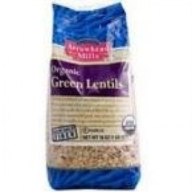 Arrowhead Mills Green Lentils 16oz
