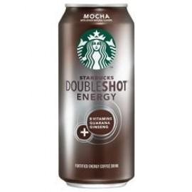 Starbucks Doubleshot Mocha, 15-Ounce (Pack of 12)