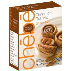 Chebe Cinnamon Roll Mix Gluten Free