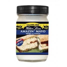 Walden Farms Amazin Mayo Spread, 12 Ounce