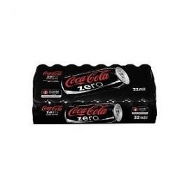Coca Cola Zero - 32/12 oz.