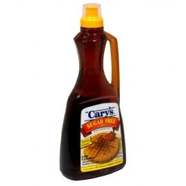 Cary's Sugar Free Syrup, 24-Ounce