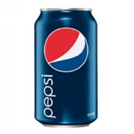 Pepsi Cola, 24-pack, 12-Ounce Cans