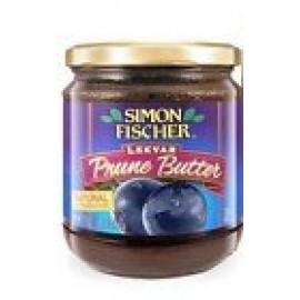 Simon Fischer Lekvar Prune Butter, 17 oz