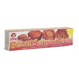Little Debbie Pecan Spinwheels (8 sweet rolls in 1 box)
