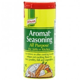 Unilever Bestfoods Knorr Aromat Seasoning All Purpose, 3 ounce