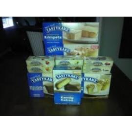 Tastykake Lovers Family Variety Pack - 5 Family Packs of Kakes and 6 Pies