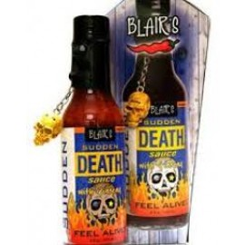Blairs Sudden Death Sauce - 5 Ounces