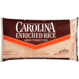 Carolina Enriched Rice Long Grain 20 lbs  from Carolina