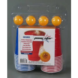 Pong Star - Kit for Party Game