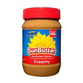 Sunbutter Creamy from Sungold Foods - 16 oz