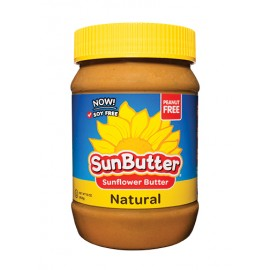 Sunbutter Natural  from Sungold Foods - 16 oz